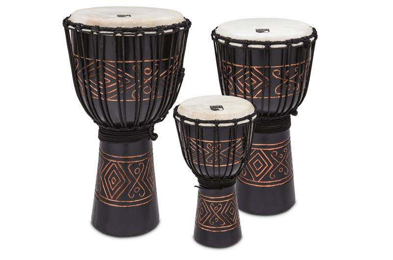percussie - djembee
