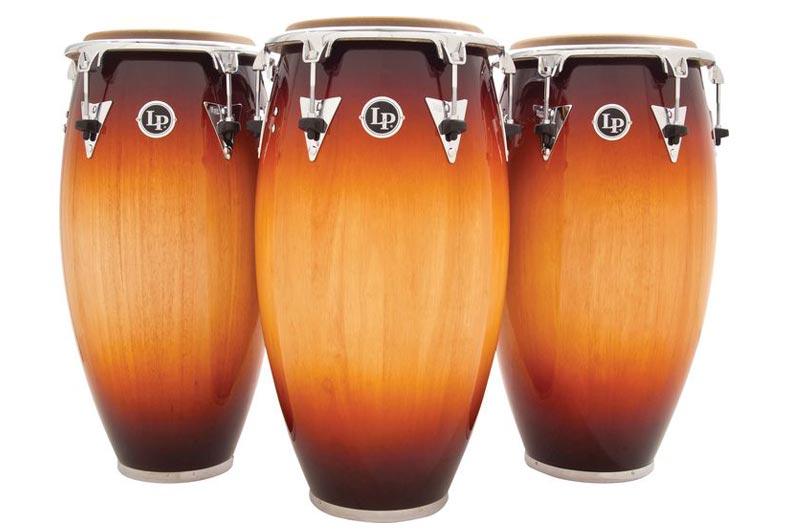 percussie - congas